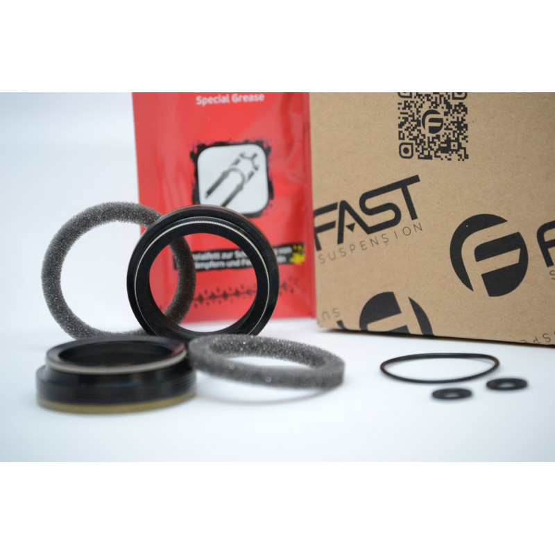 FAST seals kit for ROCK SHOX