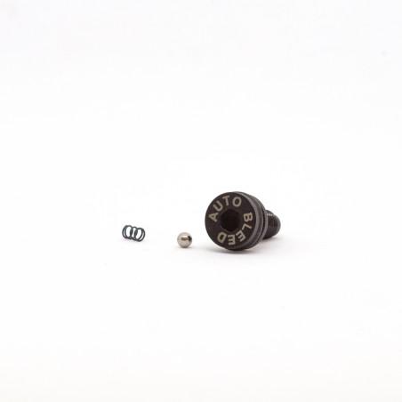 SC4 Auto bleed screw