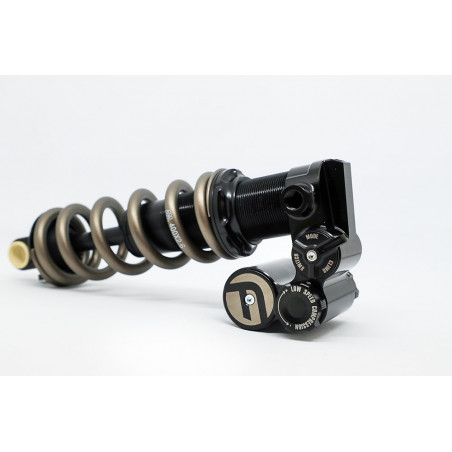 Trunnion mount – Fenix Enduro Shock
