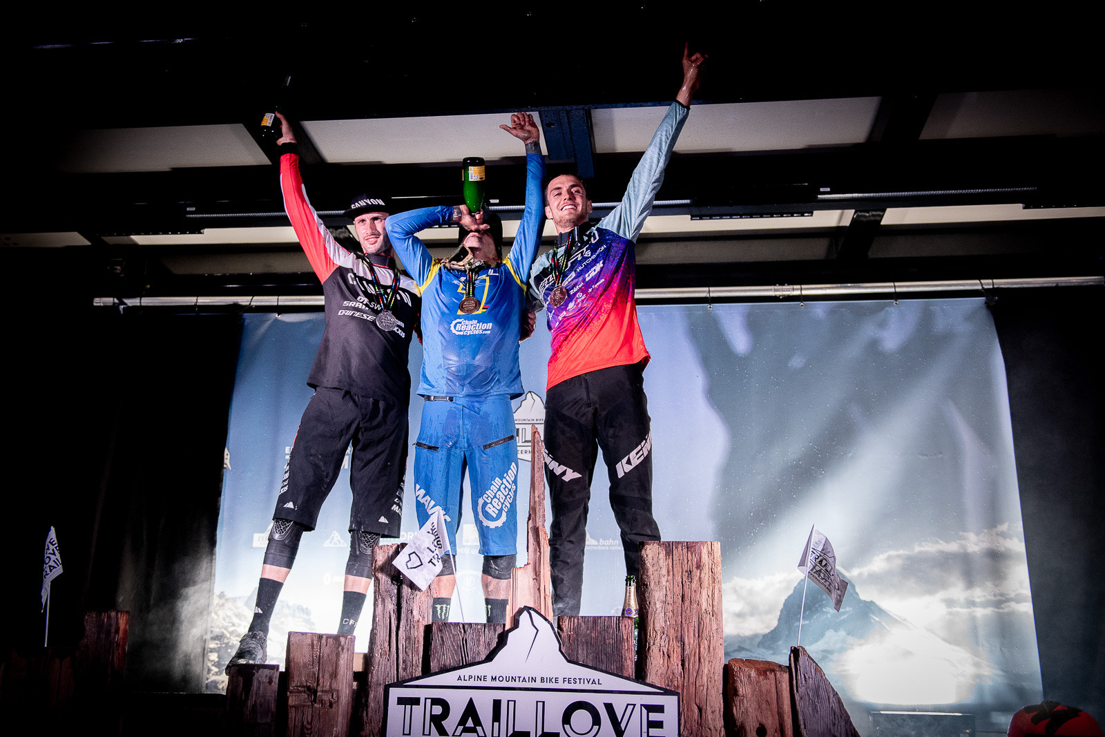 Kevin Miquel 3rd overall  | Enduro Worlds Series !